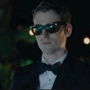 Alexander McQueen Glasses and Sunglasses
