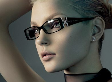 Choosing Designer Frames for Your Eyeglasses