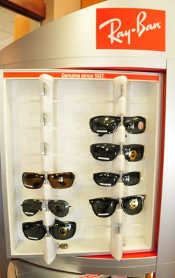 How Much UV Protection is Your Sunglass Offering?