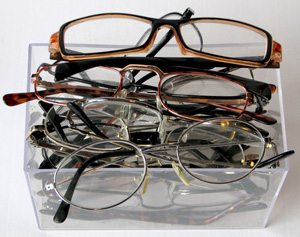 What are Multifocal Eyeglass Lenses?