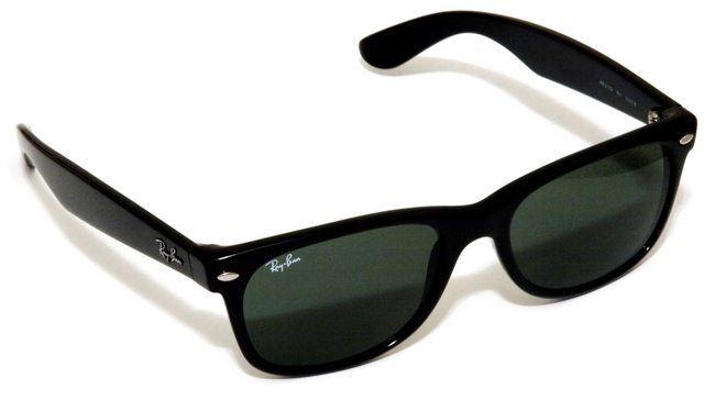 The Iconic Wayfarers