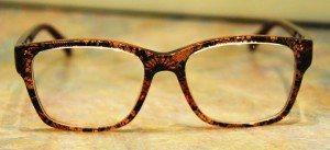 Relation between Intelligence and Prescription Glasses Established