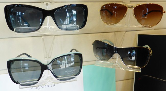 Sunglasses for those Suffering from Glaucoma