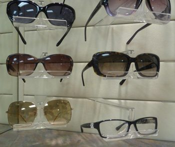 Various Sunglass Designs that have become Popular
