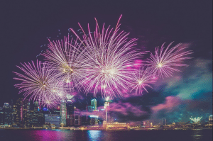Avoid Firework-Related Eye Injuries
