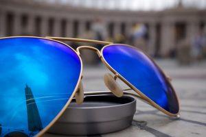 Non-Prescription Sunglasses