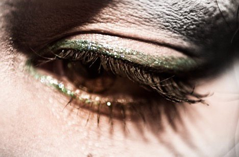 Springtime Eye Allergies